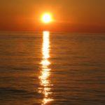 Bloomington Summer - Sunset