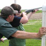 Family Sportsmen Day - Shooting
