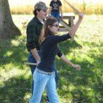 Family Sportsmen Day - Tomahawk