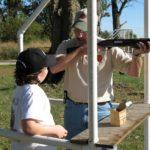 Family Sportsmen Day - Wing Shooting