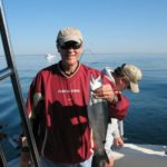 LM Boat 1 - Brian
