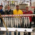 Salmon Trip 06-06-09 Pic1